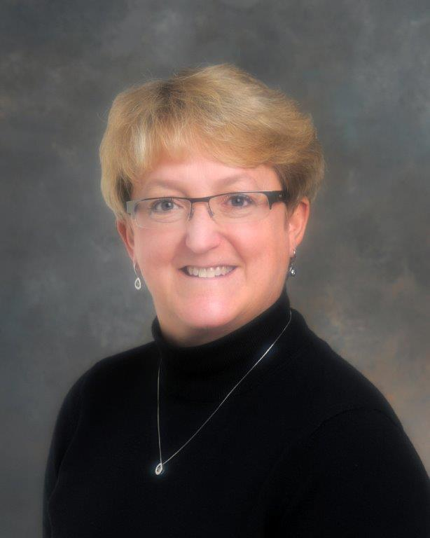 Dawna VanBoxmeer, Director of Critical Care and Respiratory Therapy