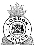 London Police Services logo