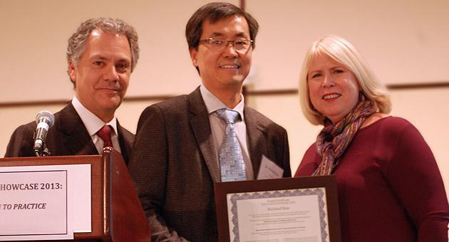 Innovation Showcase recognizes personalized medicine at LHSC