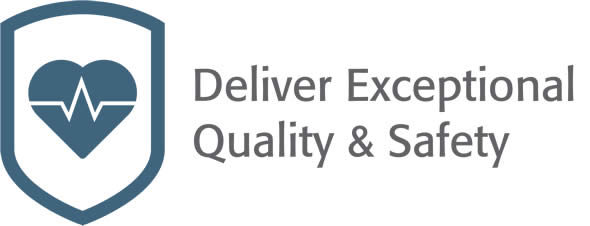 Deliver Exceptional Quality & Safety