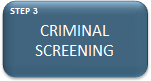 Criminal Screening