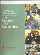 All About Hemophilia: A Guide for Families, 2nd Edition