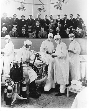 Surgical Team 1882
