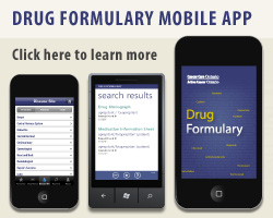 Free App on how chemotherapy drugs work