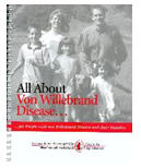 ALL ABOUT VON WILLEBRAND DISEASE