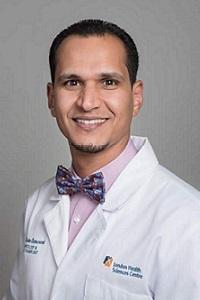 Dr. Karim Qumosani