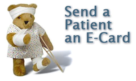 Send a Patient an e-card
