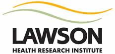 Lawson Health Research Institute logo